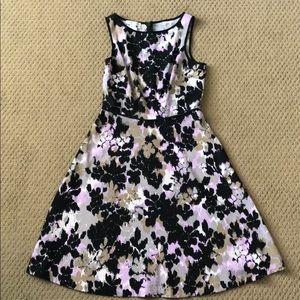 London Times dress, size 6.